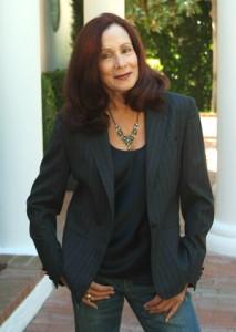Rev. Dr. Louise-Diana