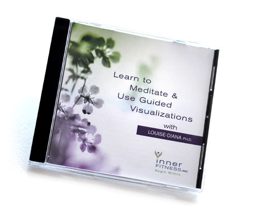 Learn to Meditate & Use Guided Visualization