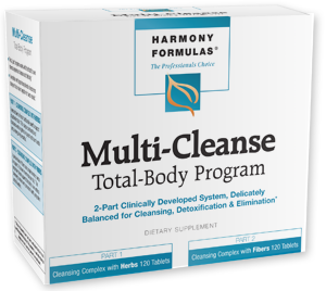 Simple Easy 21 Day Cleanse – Kick Start Your Gut Health